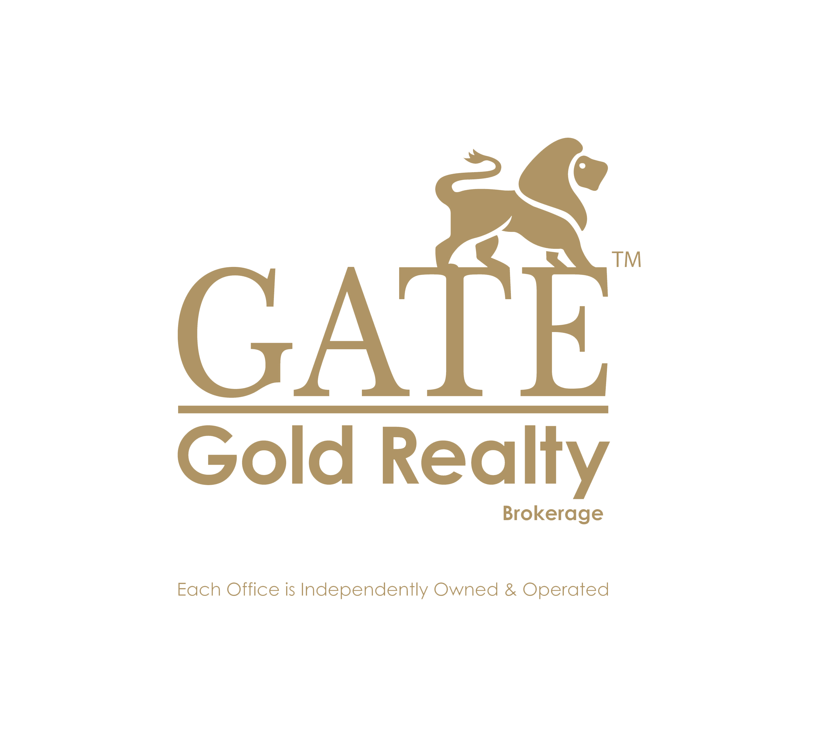 GATE GOLD REALTY Brokerage*
